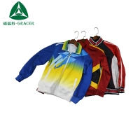 Sorted All Kinds Of Nylon Cotton School Uniform Used Clothing Supplier hot sale In Malaysia